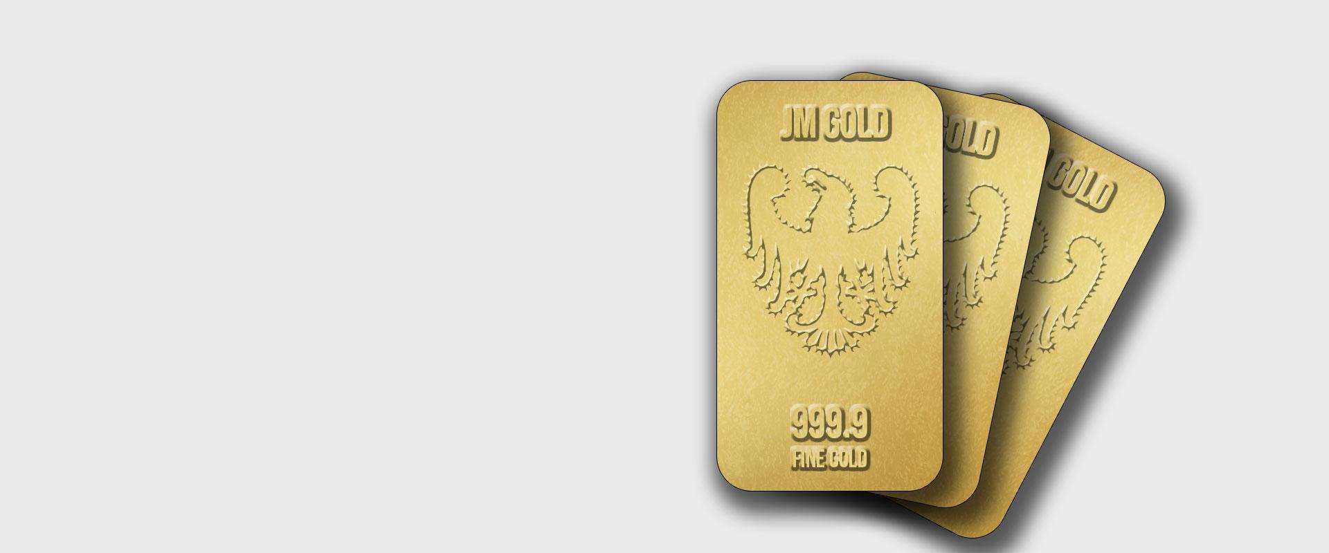 JM Gold - 349.11.72.755